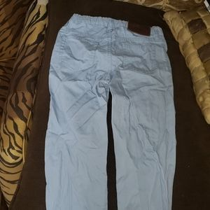 Polo pants size 7